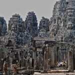 Angkor Thom new wallpapers
