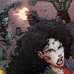 Anita Blake Vampire Hunter wallpaper