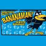 Bananaman free wallpapers