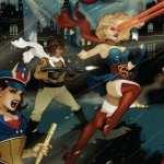 Bombshells Comics download wallpaper