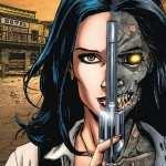 Brimstone Comics new wallpapers