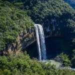 Caracol Falls pics