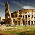 Colosseum desktop wallpaper