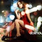 Dollhouse wallpapers