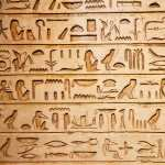 Egyptian images
