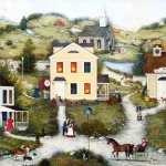 Folk Artistic download wallpaper
