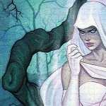 Ghost Comics wallpapers for desktop