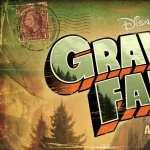 Gravity Falls widescreen