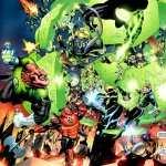 Green Lantern Corps photos