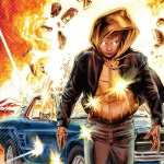 Harbinger Comics wallpapers for android