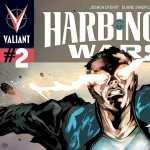 Harbinger Wars 2017