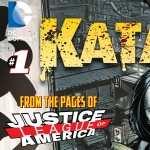 Katana Comics free download