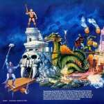 Masters Of The Universe high quality wallpapers