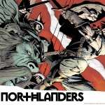 Northlanders Comics wallpapers for desktop