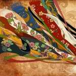 Oriental Artistic wallpapers for desktop