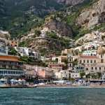 Positano high quality wallpapers