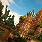 Saint Basil s Cathedral high quality wallpapers