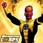 Sinestro Corps images
