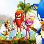 Sonic Boom wallpapers hd
