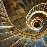 Stairs hd desktop