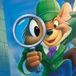 The Great Mouse Detective hd pics