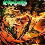 Vision Comics wallpaper