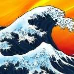 Wave Artistic new photos