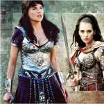 Xena Warrior Princess PC wallpapers