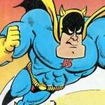 Bananaman high definition photo