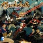 Bombshells Comics new wallpapers