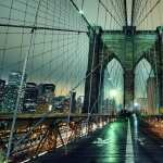 Brooklyn Bridge PC wallpapers