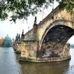 Charles Bridge download wallpaper