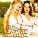 Charmed high definition photo