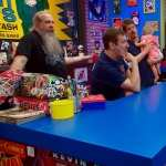 Comic Book Men high quality wallpapers