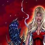 Darkchylde Comics pics