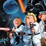 Family Guy desktop