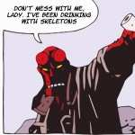Hellboy Comics free download