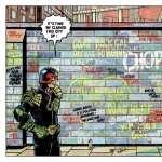 Judge Dredd new wallpapers
