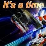 Kamen Rider hd desktop