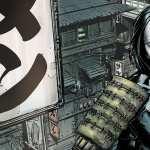 Katana Comics PC wallpapers