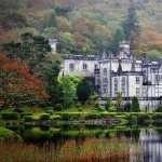 Kylemore Abbey high definition wallpapers