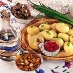 Potato hd
