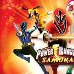 Power Rangers wallpapers for desktop