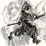 Samurai Jack hd photos