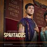 Spartacus wallpaper