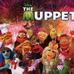 The Muppet Show background