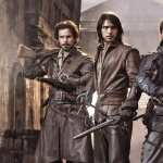 The Musketeers new wallpapers