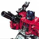Transformers Comics desktop