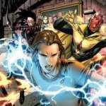 Vision Comics images