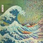 Wave Artistic desktop